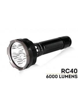 Lanterna Fenix RC40 LED